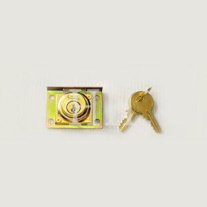 กุญแจลิ้นชัก
